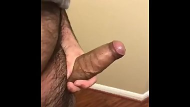 Best Mexican cock - thick!