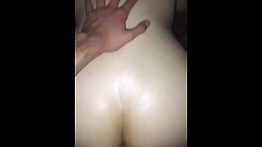 Fucking My Teen Gfs Tight Round Ass