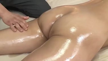 Jav uncensored erotic massage
