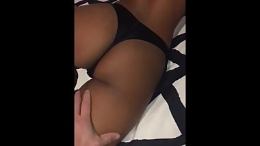 My Horny and Sexy Girlfriend