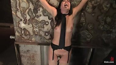 Bobbi Starr Submissive Slut Compilation