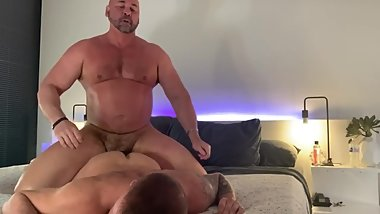 Intense Breeding With Tyler Reed Live Cam Show