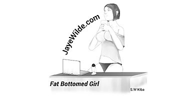 Fat Bottomed Girl (written by Angel_Main)