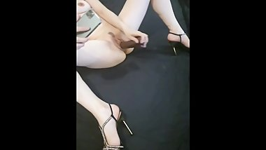 Maxine Hot Fucking A Guy On Cam! Erotic Fucking!