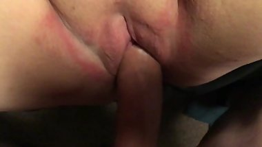 BJ, Rimming and Creampie (500 Sub Tribute)