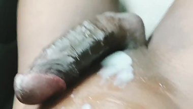 Wet Up Cumshot In my Car