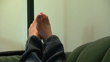 Mustsee Feet- Jessica Toes