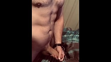 Orgasm Motivation 42 - Deep Voice Dom Wants To FUCK Your MOUTH