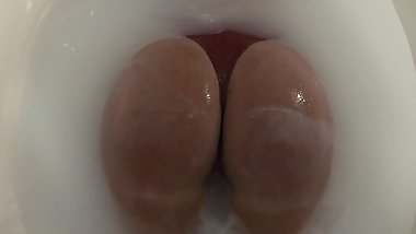 Milk bath teasing and fuck 4k ISEEME #5