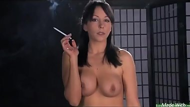Smoking hot sexy smoking compilation! Wow!