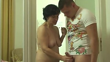 rough euro orgasm reality big ass slut casting dildo solo