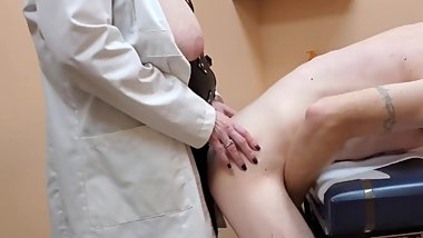 DR PINKs Pegging Clinic