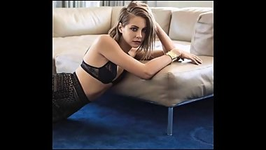 Willa Holland Jerk off challenge [Mistercelebrity]