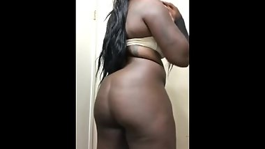 Chocolate Ass