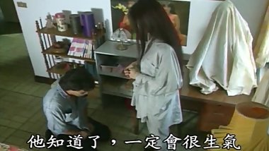 Classis Taiwan erotic drama- Spirit and flesh(1998)