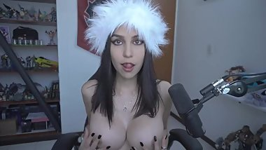 I'm your slutty santa )