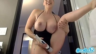 Gianna Michaels solo 2019