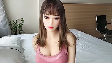 Fucking sex doll from Intimatehoney
