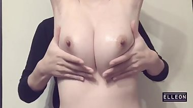 【EL艾兒】Hot Taiwanese girl with perfect boobs