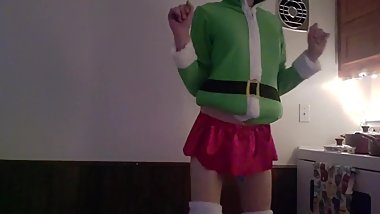 Happy Femboy Christma!!! =^-^=