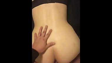 Doggystyle With Cheating Pawg Girlfriend